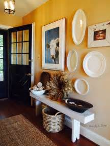 Country Style Entryways Picture Of Cozy And Simple Farmhouse Entryway Decor Ideas 6