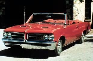 Pontiac A Pontiac Gto 1964 1967