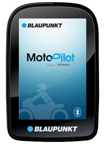 Motorrad Navigation Preisvergleich by Preisvergleich Blaupunkt Motopilot Motorrad Navigation