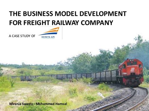 modelling heavy industry a guide for railway modellers books business model development for freight railway company