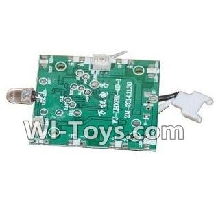 Receiver Board Jjrc H29 jjrc h9d h9w parts 52 circuit board receiver board for