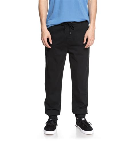 Dc Joger Chino 27 28 29 30 31 32 s blamedale chino joggers 191282135518 dc shoes