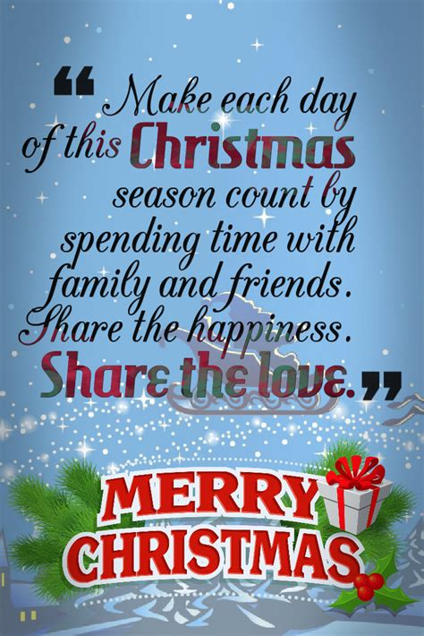merry christmas  wishes quotes images wallpapers  friends happy  year