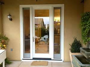 Patio French Doors With Sidelights by Exceptional Patio French Doors With Sidelights 8 Single