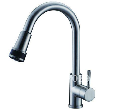 Upc Faucet by Chrome Pull Out Kitchen Faucets Upc Faucet In Bar Sets