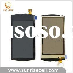Lcd Sony Ericsson W20 New Original for sony ericsson u5 touch screen for sony ericsson u5