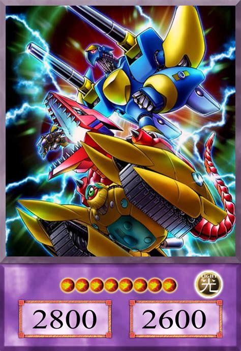 anime xyz xyz dragon cannon 3 by alanmac95 on deviantart