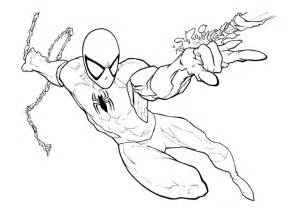 spider 2099 coloring pages spider 2099 coloring pages sketch coloring page