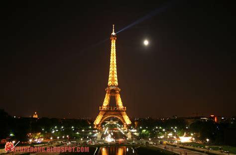 Menara Effeil sejarah pembuatan menara eiffel asal usul dan sejarah