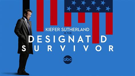 designated survivor poster designated survivor tv series 2016 review spur magazine