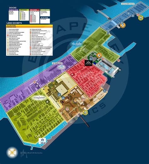 fort lauderdale boat show address fort lauderdale international boat show map illustrations