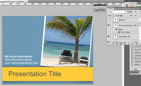 free powerpoint templates for hotel presentation creating a presentation for hotel or travel agency