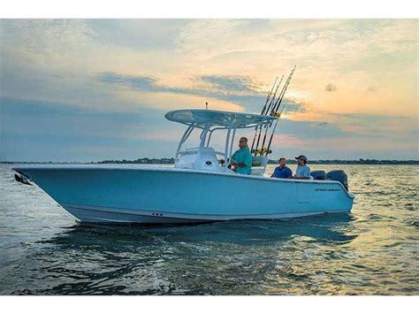 sportsman boats fort walton beach sportsman open 252 boats for sale in united states boats