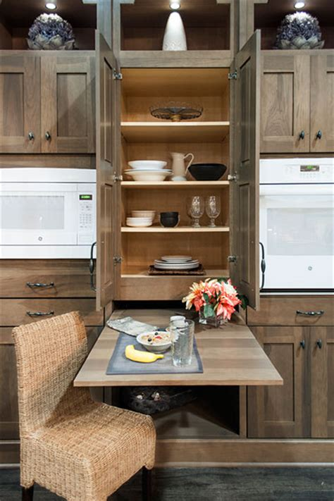 hidden kitchen table hideaway table fresh finds and fast fixes from the 2015