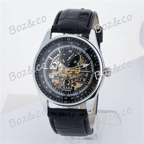 automatic watches new brand name cjiaba ga08005