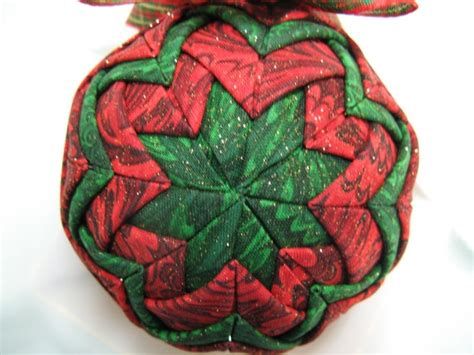 45 best images about quilted ornaments on