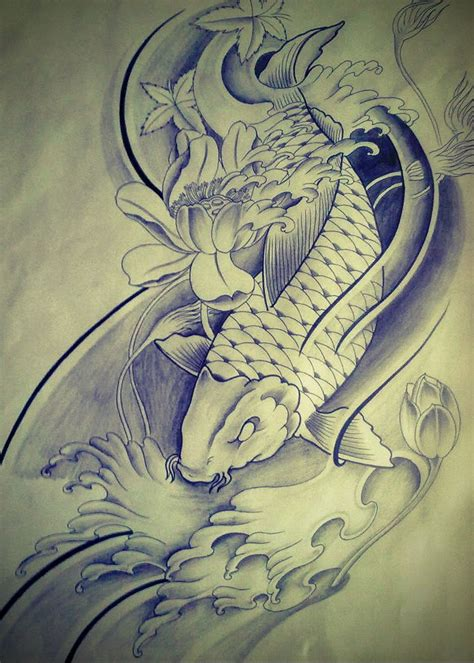 koi inside warp tattoo here my tattoo 89 best japanese tattoos images on pinterest tattoo