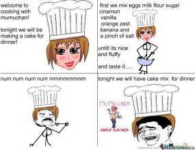 Cooking Meme - cooking funny meme www imgkid com the image kid has it