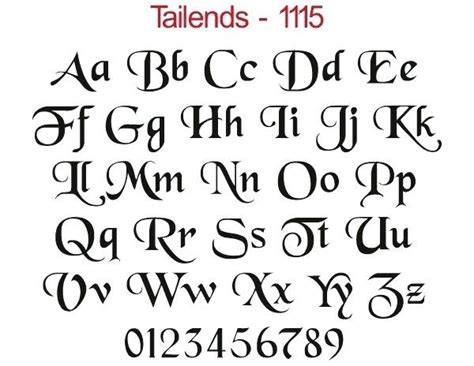 fancy tattoo fonts fancy letter fonts lettering letter master