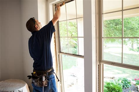 replacement window installation current sales