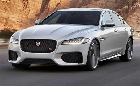 imagenes de jaguar autos novo jaguar xf 2016 fotos v 237 deo e especifica 231 245 es car
