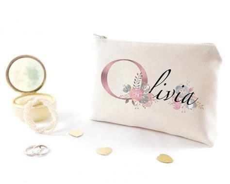bridal shower gifts bridesmaids 2 bridal shower gift 20 personalized bridesmaid gift