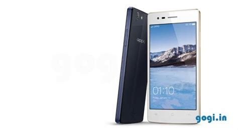 Hp Oppo Neo R1x oppo r1x neo 5 and neo 5s launched