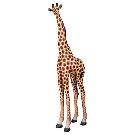 the coolest giraffe decor for your home