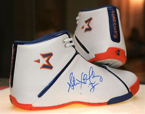 starbury shoes stephon marbury is bringing back his starbury shoes and
