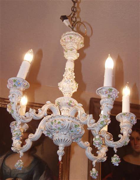 capodimonte porcelain chandelier italian porcelain chandelier capodimonte