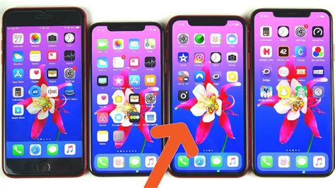 apple iphone xr display that bad