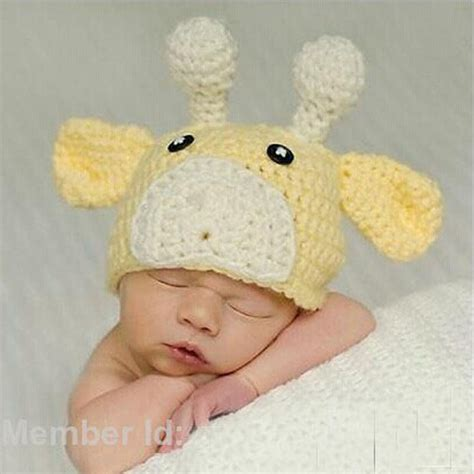 Handmade Baby Hat - popular giraffe hat baby buy cheap giraffe hat baby lots