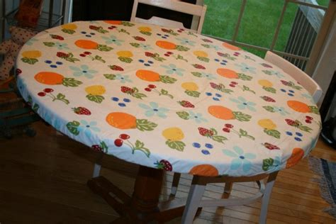plastic table covers with elastic vinyl table covers with elastic sesigncorp