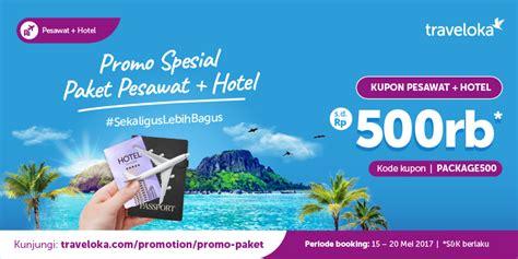 Paket Promo Budling Mesin Kopi the valuable experience mengupas untung rugi paket bundling tiket pesawat hotel traveloka