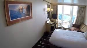 2 balcony cabin on deck 11
