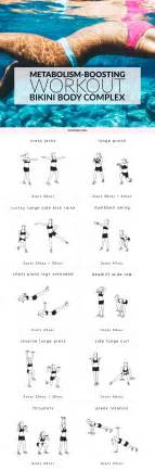 workout for metabolism boosting routine