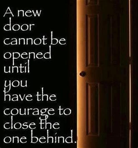 open and closed doors quotes quotesgram