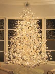 tree silver white: christmas home decorationswhite christmas tree decoratons with gold