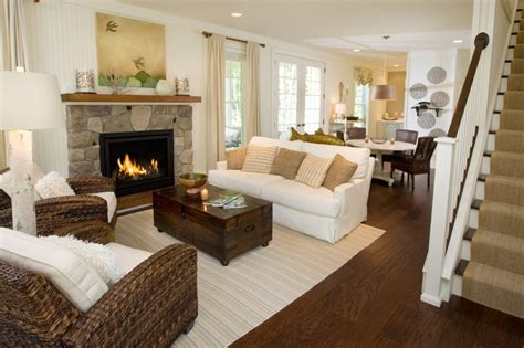 casual living rooms casual living room rooms to love distinctive cottage