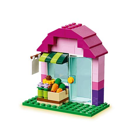 Building instructions ? LEGO® Classic ? LEGO.com   Classic