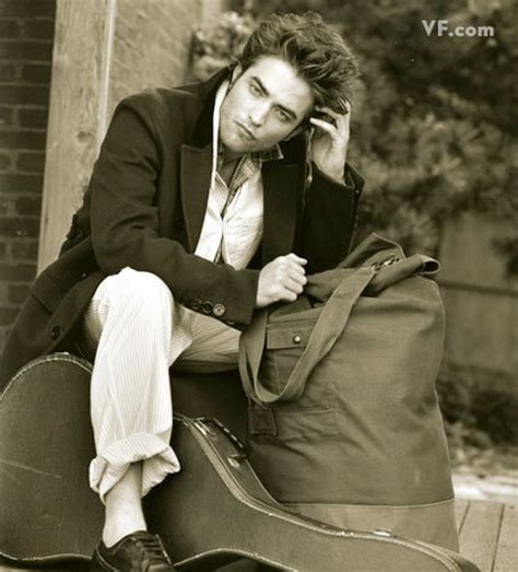 twilight series images robert pattinson vanity fair