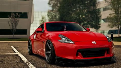 nissan fairlady 370z wallpaper nissan 370z wallpapers wallpaper cave