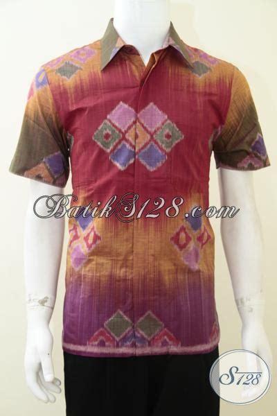Baju Tenun Asli jual baju tenun ikat troso asli pengerajin jepara