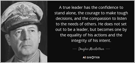 the courage way leading and living with integrity books top 25 quotes by douglas macarthur of 159 a z quotes