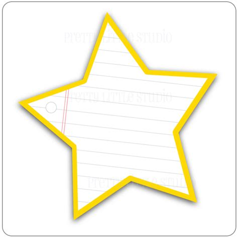 printable yellow stars to cut out free star cutouts printable