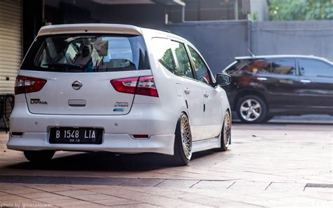 Spion Grand Livina 2014 Apriyudi S 2014 Nissan Grand Livina