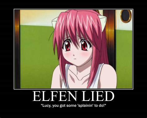 Elfen Lied Anime News Network Forum