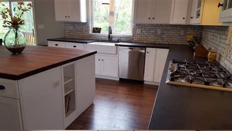 Soapstone Alternatives Four Alternatives To Granite You Should About