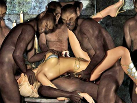 D Monster Sex Xxx Monsters Porn Pics D Evil Demon Fuck Girls