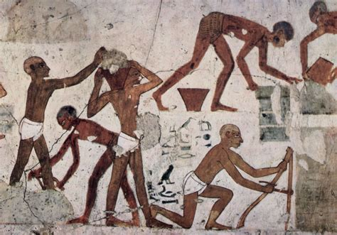 pyramid builders 7 persistent myths about ancient you will never look